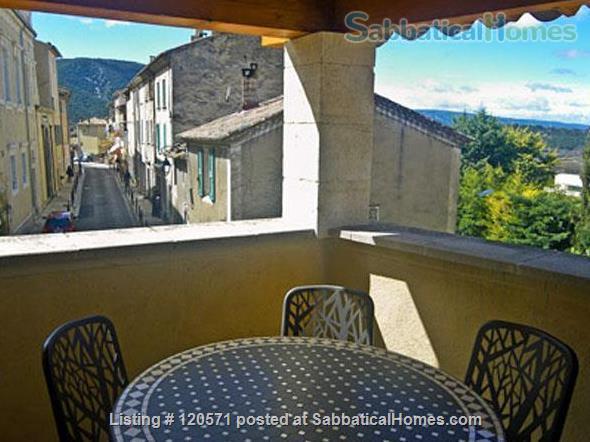 Experience Village Life in our Bonnieux (Luberon) Apartment Home Rental in Bonnieux, Provence-Alpes-Côte d'Azur, France 4