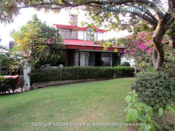 Cuernavaca Home for Long Term Rent Home Rental in Cuernavaca, Mor., Mexico 1