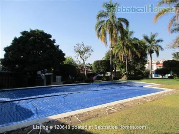Cuernavaca Home for Long Term Rent Home Rental in Cuernavaca 8