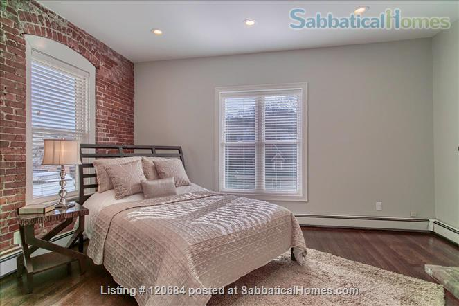 Stunning, renovated 1-bedroom apartment in the heart of Brookline Home Rental in Brookline, Massachusetts, United States 7