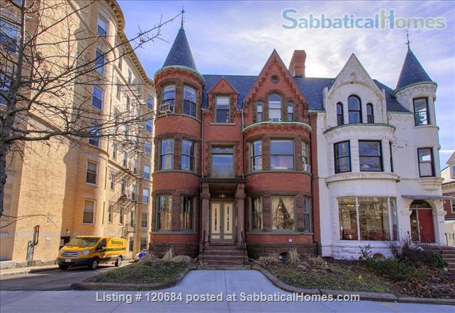 Stunning, renovated 1-bedroom apartment in the heart of Brookline Home Rental in Brookline, Massachusetts, United States 8