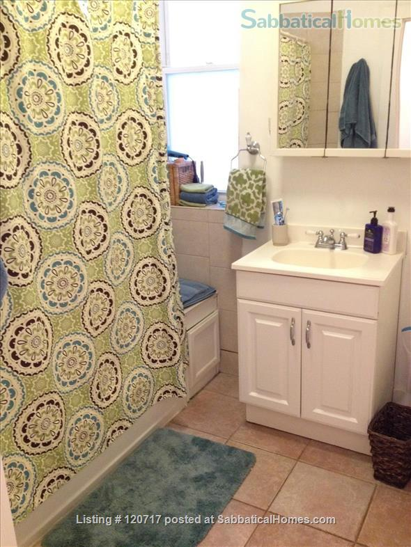 Cute and Cozy One Bedroom in the heart of Pilsen Home Rental in Chicago, Illinois, United States 8