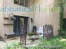 A nature lover's home within a home! Home Rental in Ann Arbor, Michigan, United States 9