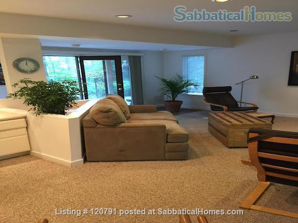 A nature lover's home within a home! Home Rental in Ann Arbor, Michigan, United States 2