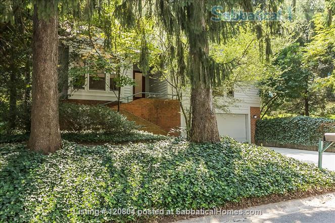 Beautiful modern home in Mt. Washington, Baltimore. Home Rental in Baltimore, Maryland, United States 1