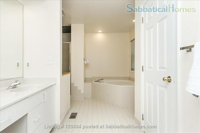 Beautiful modern home in Mt. Washington, Baltimore. Home Rental in Baltimore, Maryland, United States 4