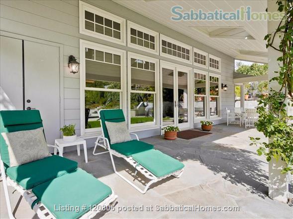 1 Bedroom, 1 Bath Cottage  Home Rental in Los Altos Hills, California, United States 9