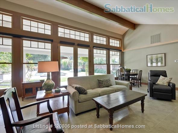 1 Bedroom, 1 Bath Cottage  Home Rental in Los Altos Hills, California, United States 2
