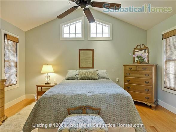 1 Bedroom, 1 Bath Cottage  Home Rental in Los Altos Hills, California, United States 5