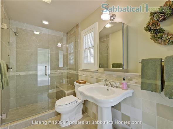 1 Bedroom, 1 Bath Cottage  Home Rental in Los Altos Hills, California, United States 6