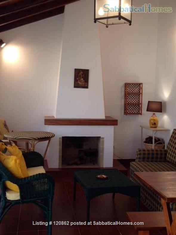 Small house by the sea in Portugal  Home Rental in Cascais, Lisboa, Portugal 8