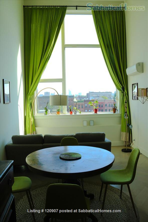 Sunny , Newly Renovated Luxury Penthouse near Columbia University Home Rental in New York, New York, United States 0
