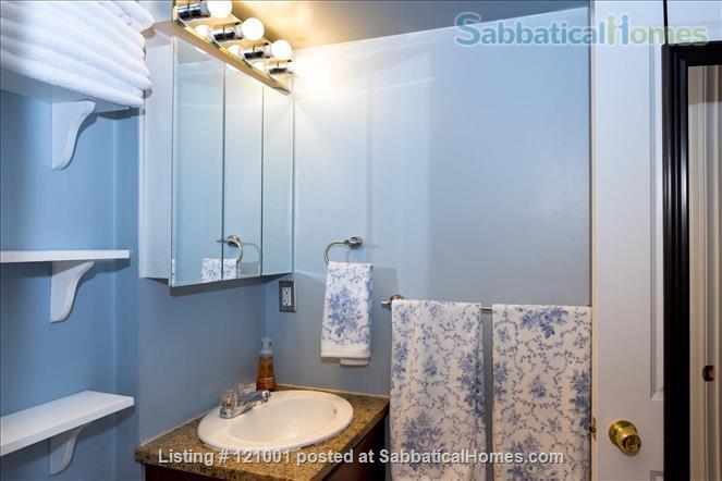 COZY FURNISHED STUDIO  (M113)    1 dog is welcome Home Rental in Boston, Massachusetts, United States 8
