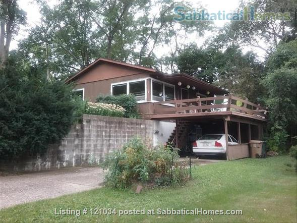 Suitable for short-term stay/flexible lease Home Rental in Madison, Wisconsin, United States 1
