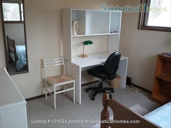Suitable for short-term stay/flexible lease Home Rental in Madison, Wisconsin, United States 2