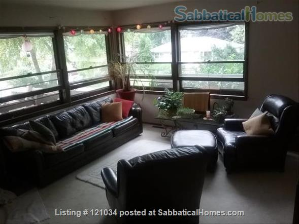 Suitable for short-term stay/flexible lease Home Rental in Madison, Wisconsin, United States 4