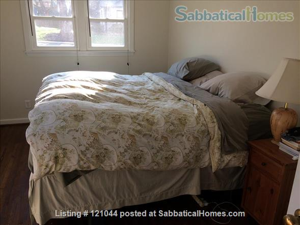 Walk/bike to campus: Renovated house Home Rental in Nashville, Tennessee, United States 4