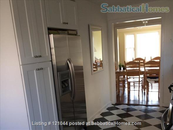 Walk/bike to campus: Renovated house Home Rental in Nashville, Tennessee, United States 6