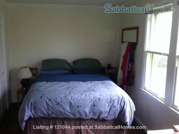 Walk/bike to campus: Renovated house Home Rental in Nashville, Tennessee, United States 8