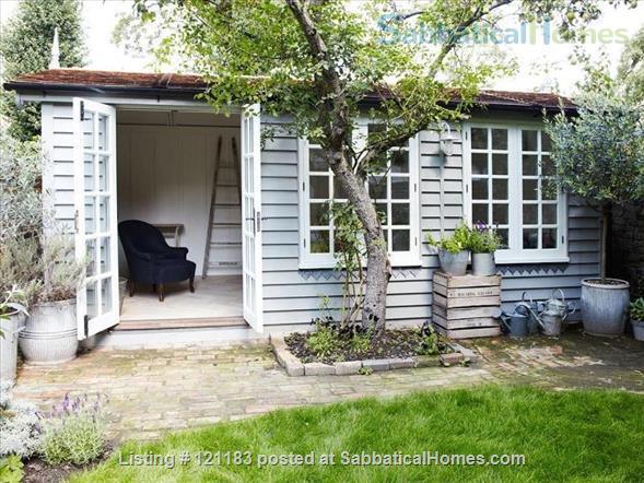 BEAUTIFUL INTERIOR DESIGNED SEMI-DETACHED VICTORIAN HOME IN LONDON Home Rental in London, England, United Kingdom 0