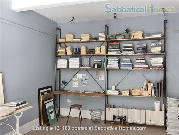 BEAUTIFUL INTERIOR DESIGNED SEMI-DETACHED VICTORIAN HOME IN LONDON Home Rental in London, England, United Kingdom 3