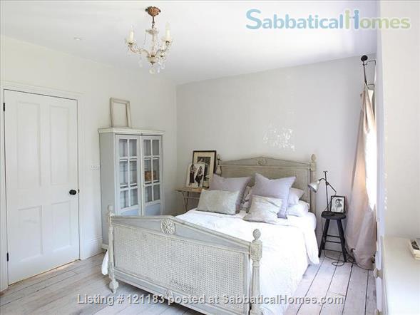 BEAUTIFUL INTERIOR DESIGNED SEMI-DETACHED VICTORIAN HOME IN LONDON Home Rental in London, England, United Kingdom 4