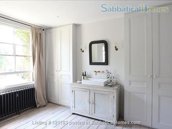 BEAUTIFUL INTERIOR DESIGNED SEMI-DETACHED VICTORIAN HOME IN LONDON Home Rental in London, England, United Kingdom 5