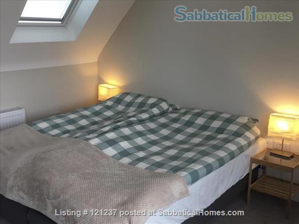 Studio-loft, Wimbledon, London Home Rental in Wimbledon, England, United Kingdom 2