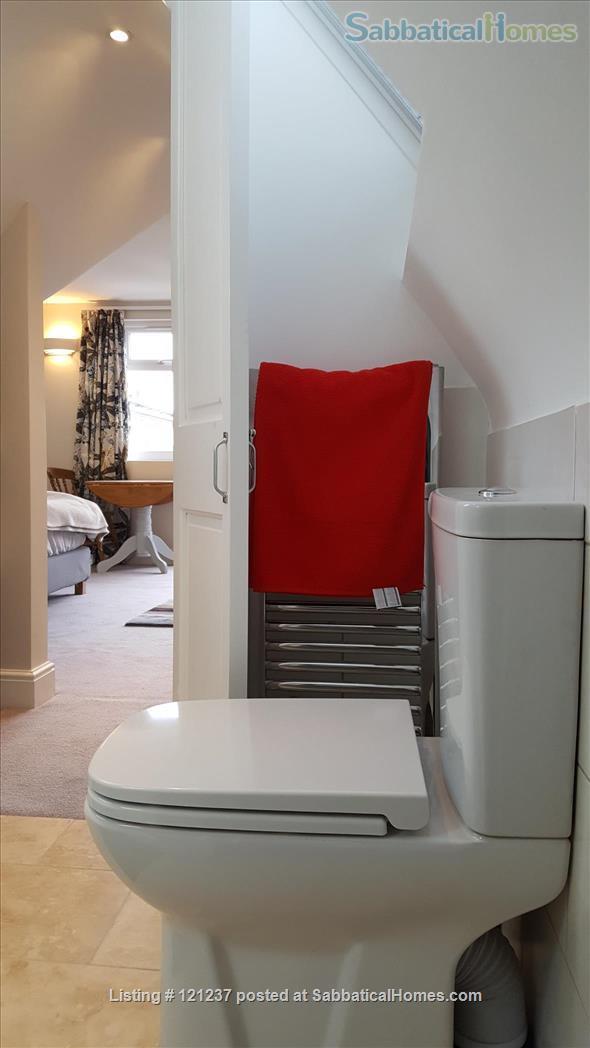 Studio-loft, Wimbledon, London Home Rental in Wimbledon, England, United Kingdom 3