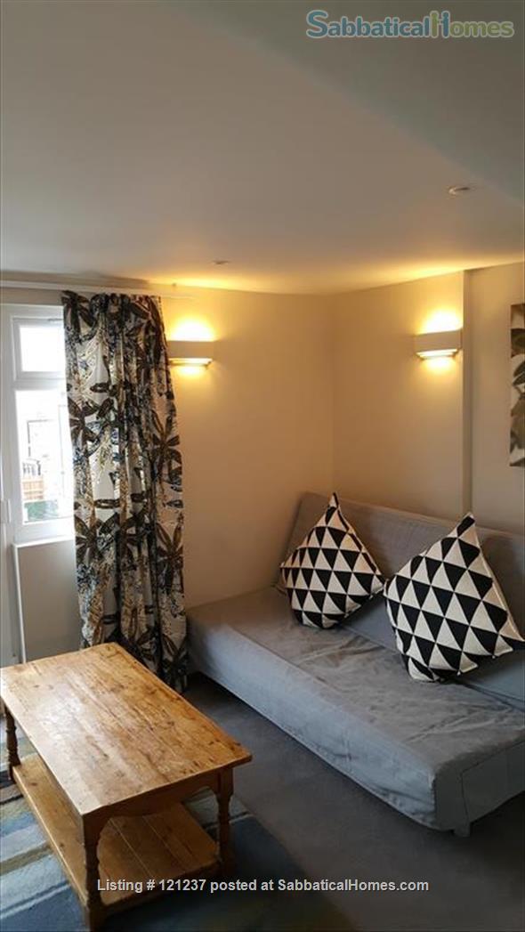 Studio-loft, Wimbledon, London Home Rental in Wimbledon, England, United Kingdom 7