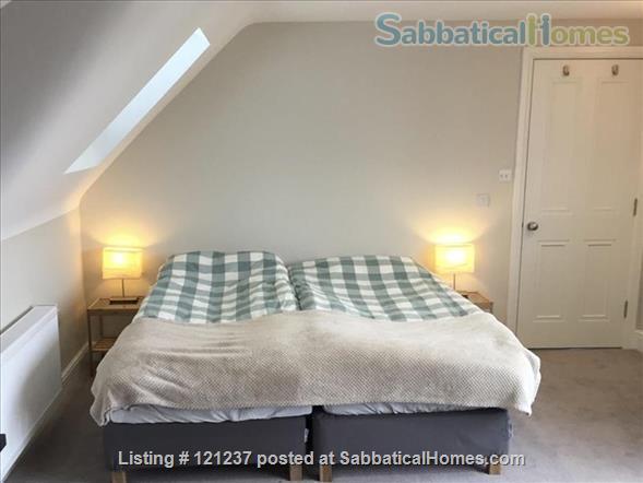 Studio-loft, Wimbledon, London Home Rental in Wimbledon, England, United Kingdom 8