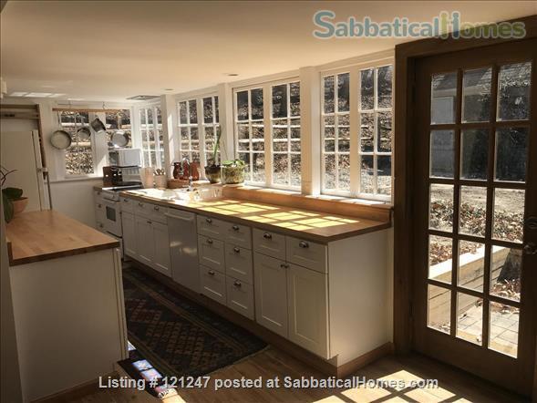 Ravensnest Bungalow - Sun-Filled English Basement Home Rental in Takoma Park, Maryland, United States 1