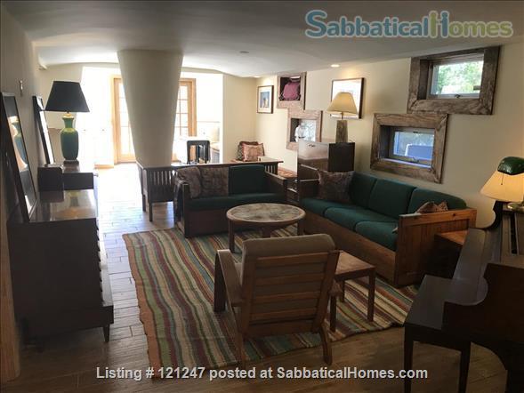 Ravensnest Bungalow - Sun-Filled English Basement Home Rental in Takoma Park, Maryland, United States 6