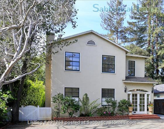 Exceptional Apartment. Fully Furnished 2 Bd 1.5 Ba + Office. Downtown North Home Rental in Palo Alto, California, United States 8