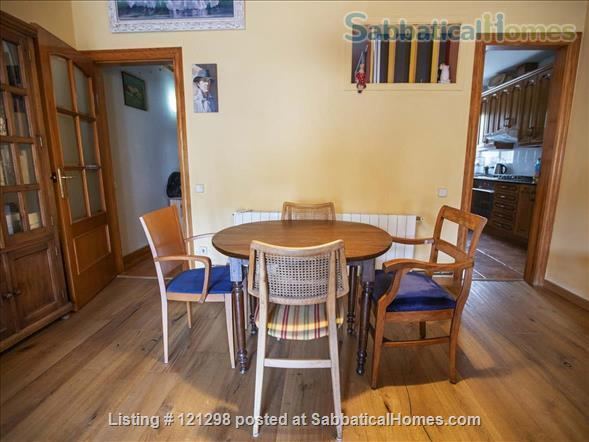 Awesome atic with terrace in Barcelona center  Home Rental in Barcelona, CT, Spain 4