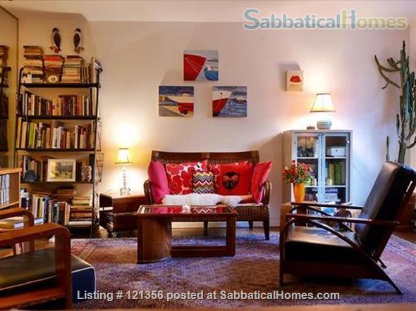 West Greenwich Village Apartment close to Hudson River Promenade Home Rental in New York, New York, United States 1