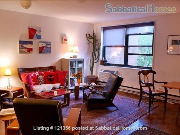 West Greenwich Village Apartment close to Hudson River Promenade Home Rental in New York, New York, United States 0