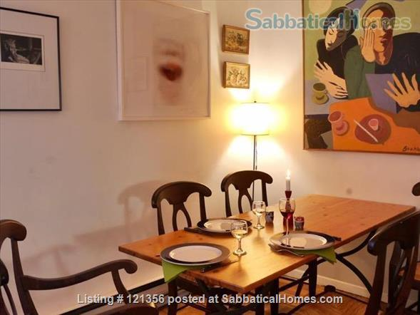 West Greenwich Village Apartment close to Hudson River Promenade Home Rental in New York, New York, United States 2