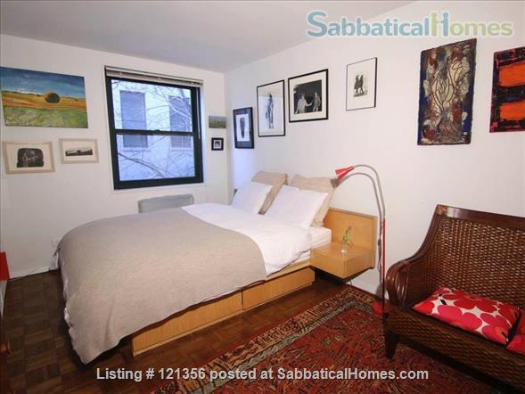West Greenwich Village Apartment close to Hudson River Promenade Home Rental in New York, New York, United States 3