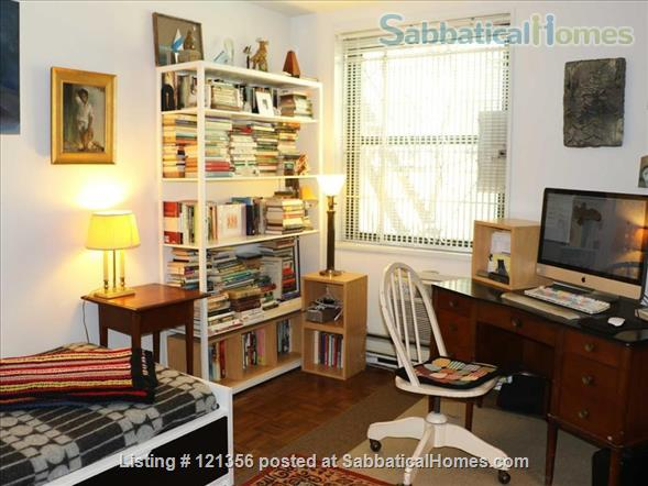 West Greenwich Village Apartment close to Hudson River Promenade Home Rental in New York, New York, United States 4