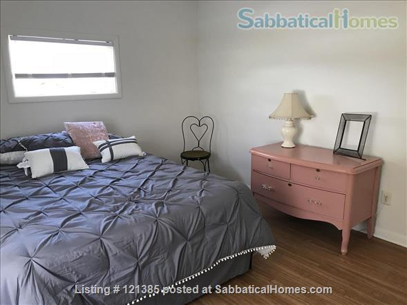 2 Bedroom apartment in quiet location Home Rental in Ithaca, New York, United States 1