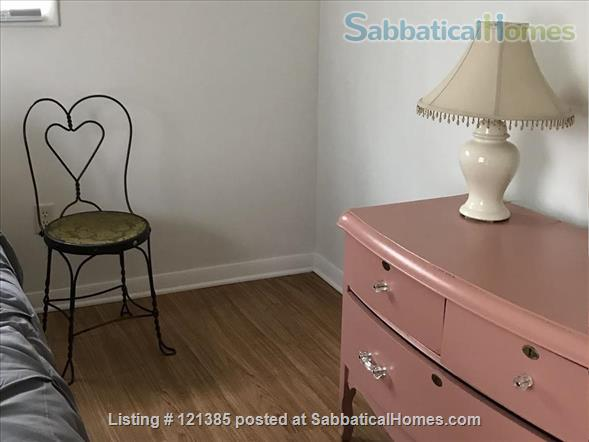 2 Bedroom apartment in quiet location Home Rental in Ithaca, New York, United States 0
