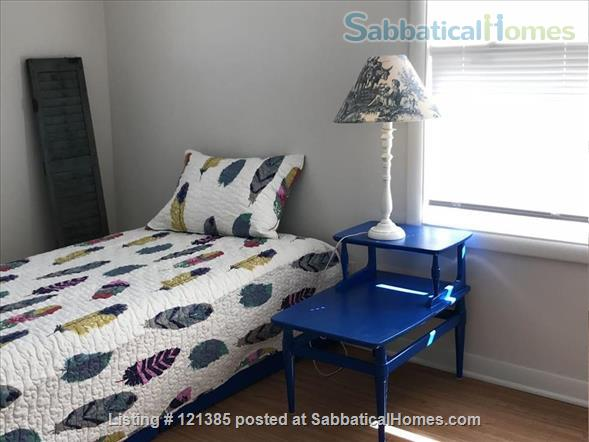 2 Bedroom apartment in quiet location Home Rental in Ithaca, New York, United States 2