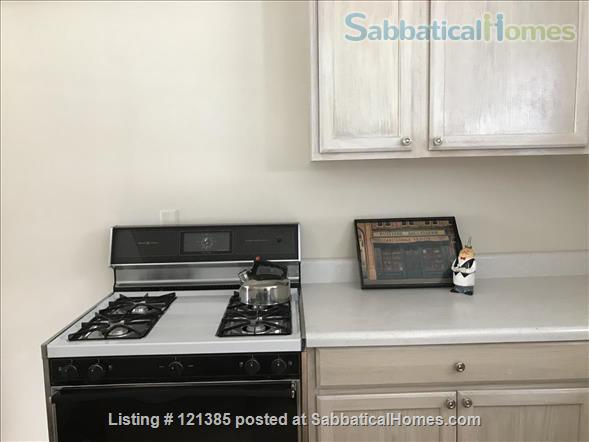 2 Bedroom apartment in quiet location Home Rental in Ithaca, New York, United States 7