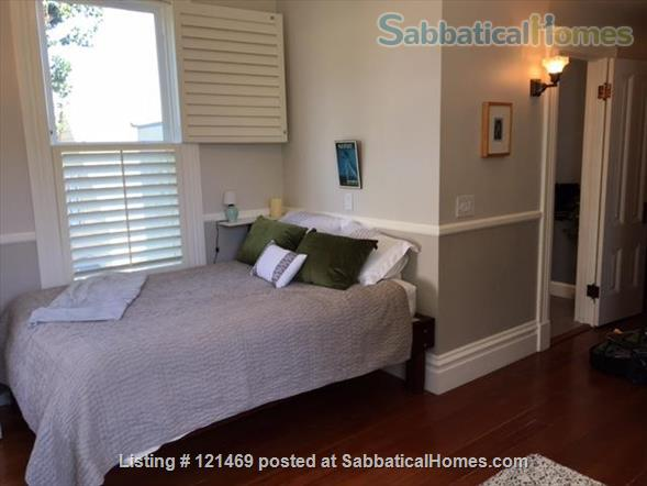 Charming San Francisco Apartment with Parking-Top Location Home Rental in San Francisco, California, United States 0