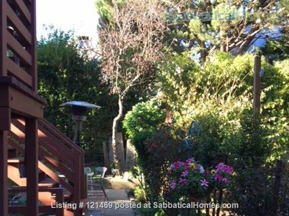 Charming San Francisco Apartment with Parking-Top Location Home Rental in San Francisco, California, United States 3
