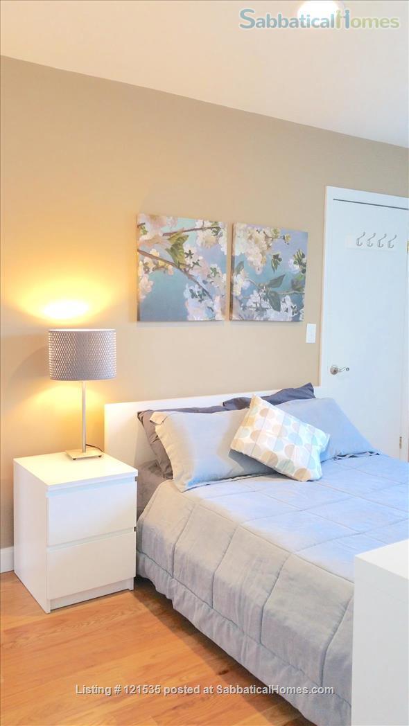 $3690 / 2br - 900ft2 - Furn. Nr Harvard, market, w Open-plan on TopF! w UTILITIES. Home Rental in Somerville, Massachusetts, United States 0