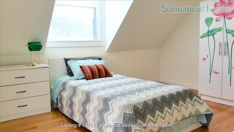 $3690 / 2br - 900ft2 - Furn. Nr Harvard, market, w Open-plan on TopF! w UTILITIES. Home Rental in Somerville, Massachusetts, United States 5