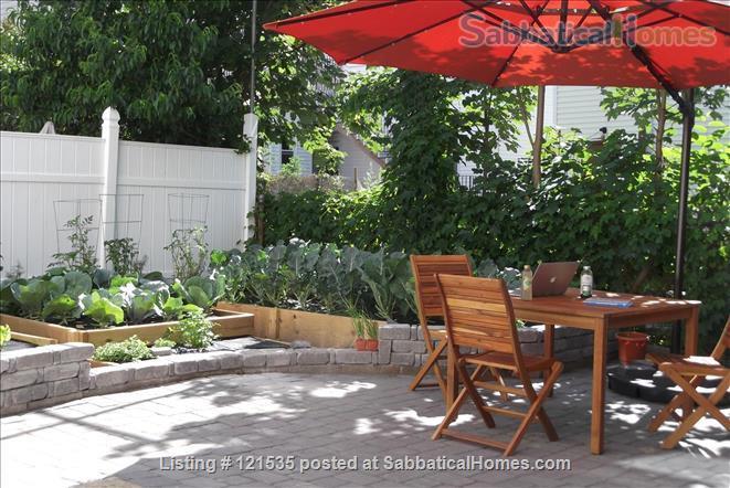$3690 / 2br - 900ft2 - Furn. Nr Harvard, market, w Open-plan on TopF! w UTILITIES. Home Rental in Somerville, Massachusetts, United States 8