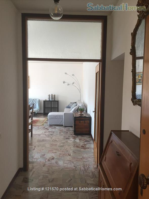 Spacious home in Venice, away from the crowds with fantastic views Home Rental in Venezia, Veneto, Italy 0
